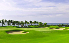 DANANG GOLF HOLIDAY - 05 DAYS & 04 NIGHTS